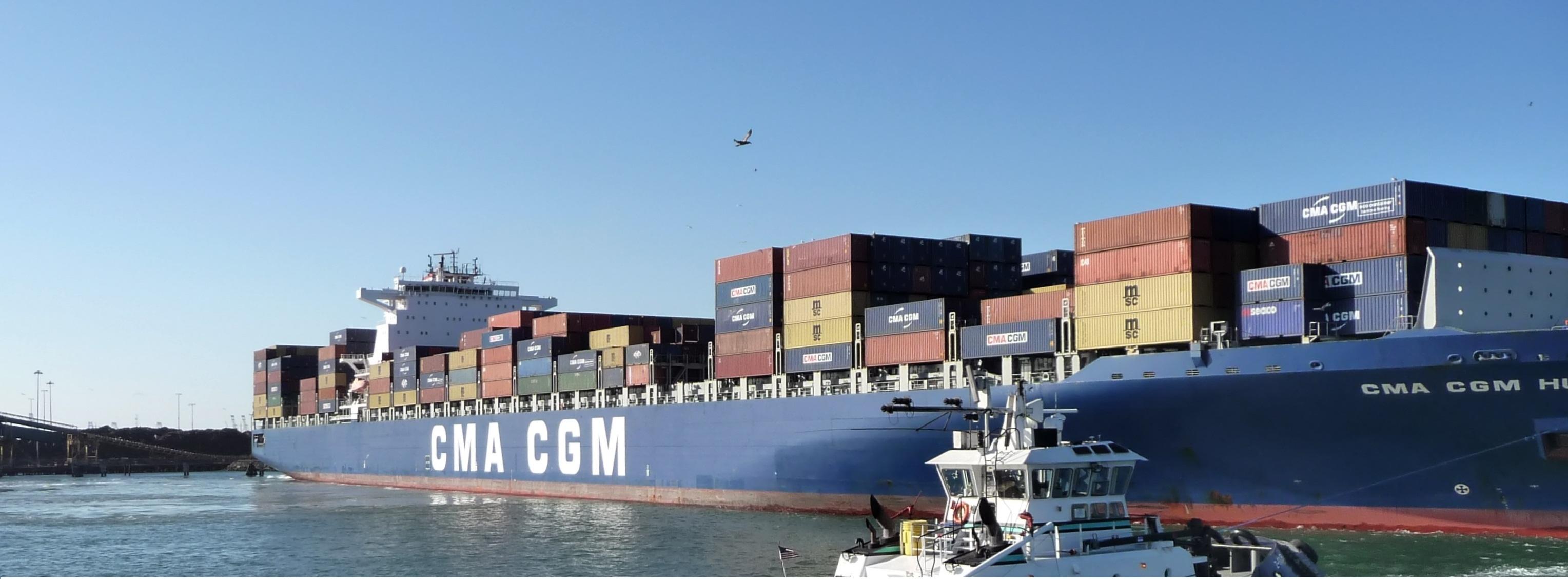 Astro Logistics International        International Freight